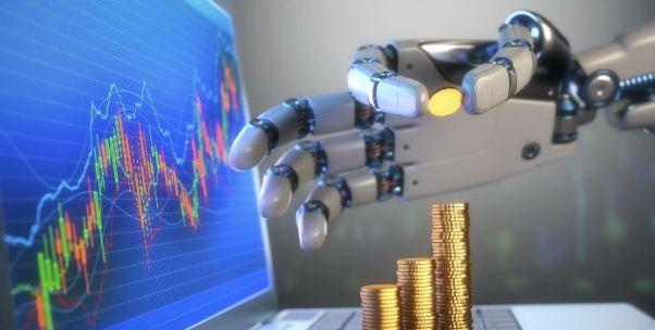 股市暴跌之际,这家公司却通过人工智能获得正收益!