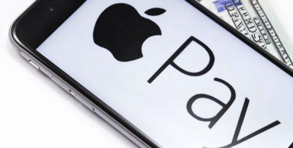 """中消协就""""盗刷门""""喊话苹果,苹果免密支付取消过程繁琐"""