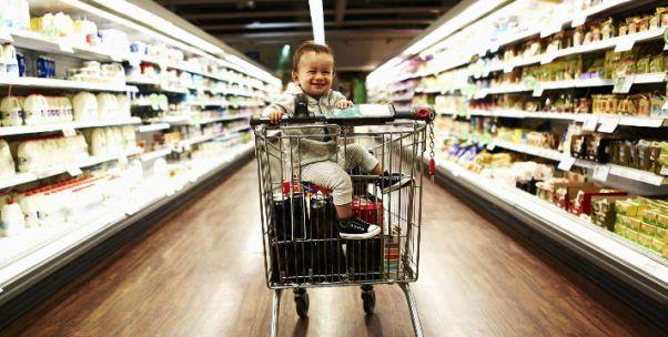 數據認知流時代來了?這份報告總結了新零售的新打法
