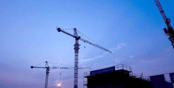 三一重工前三季度净利预增160~180% 工程机械行业持续景气