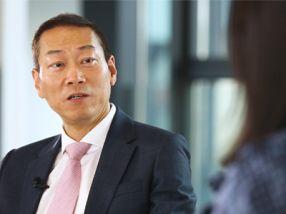 【全球商业领袖】飞利浦大中华区首席执行官何国伟:步入时代拐点,医疗技术如何与新科技共生?
