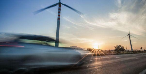进博会报道|三菱电机穎川刚志:能源汽车和智能制造两大方向成投资发力点
