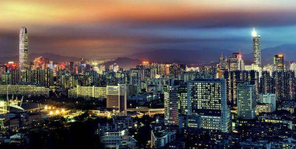 经观头条   深圳城中村改造之变:一场政府、房企、村民、租客间的博弈