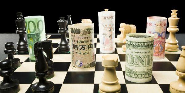 移动财资管理新时代开启 商业银行、BATJ、财务软件公司三足鼎立