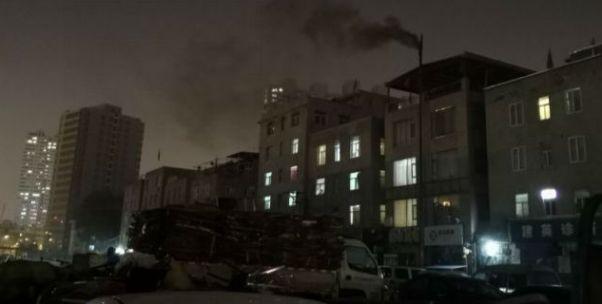 太原市迎泽区严禁用煤、居民挨冻 中央环保督察组要求尽快整改