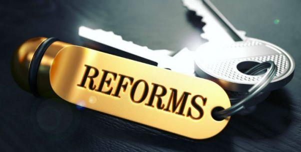 怎么建设高标准市场经济?当务之急是落实改革