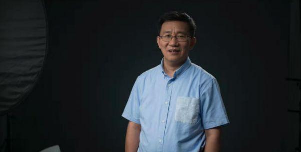 【致敬改革开放40年40人】李泽湘:到一线工厂去,到深圳、松山湖去