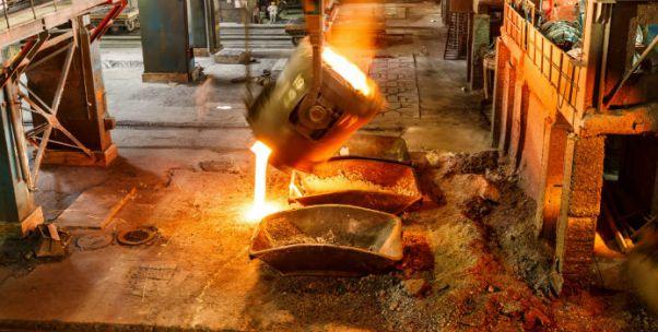 中央环保督察组:高义钢铁藐视法律 数百万吨钢渣长期违法倾倒农地