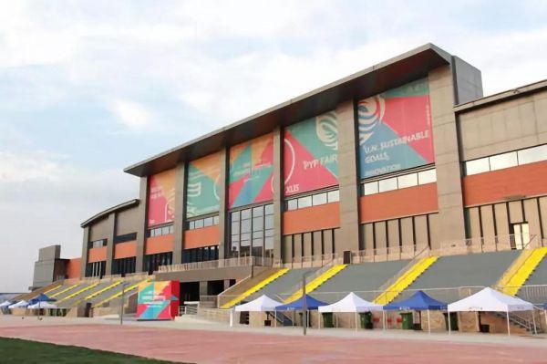 图片5西安梁家滩国际学校