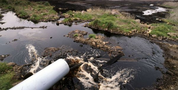 重金属污染隐患突出 贵州黔东南州及台江县整改不力、敷衍应对