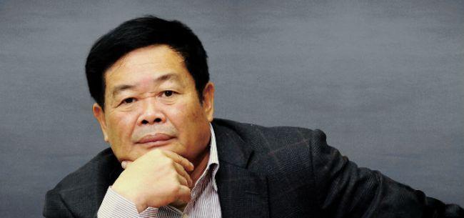 【致敬改革开放40年40人】玻璃大王曹德旺:40年只做一块玻璃