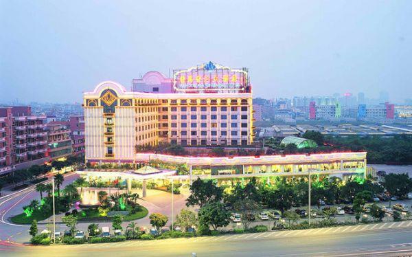 1994年开业的香江大酒店_副本
