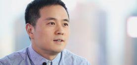 【全球商业领袖】爱彼迎中国总裁彭韬:人生是一场旅行,旅行是一段人生