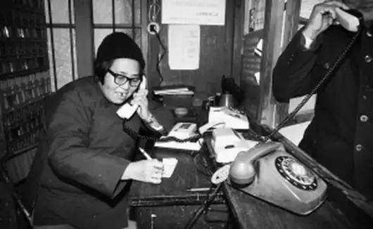 公共电话1