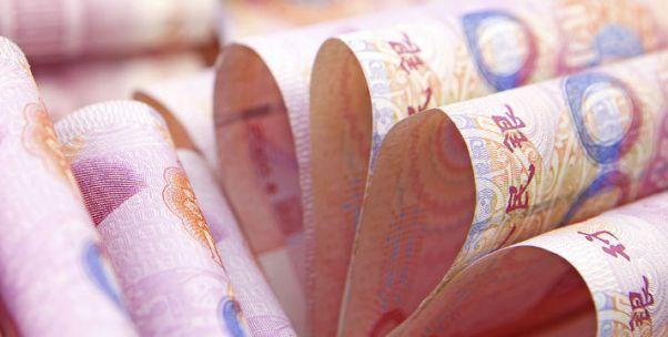 """人民币新年开局升值""""不意外"""""""