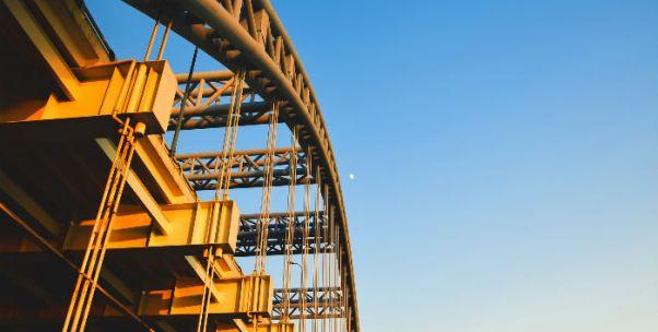新基建发力,传统交通企业新热点何在?