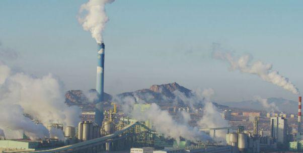 生态环境部:钢铁业深度治理是2019年大气污染防治的重点