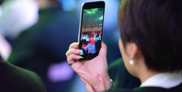德勤2018中国移动消费者调研:52%的手机从线上购买,5G投资60%来自风投