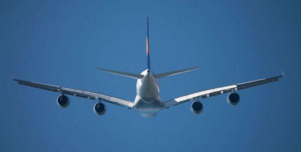 国际航班旅客将告别空客的巨无霸客机A380
