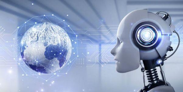 注意了!首位AI老师:机器人索菲亚又有新职业了