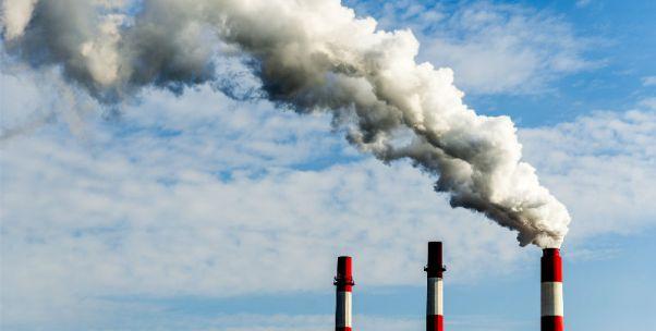 【两会时间】大气重污染成因有说法了!生态环境部部长详解三大影响因素