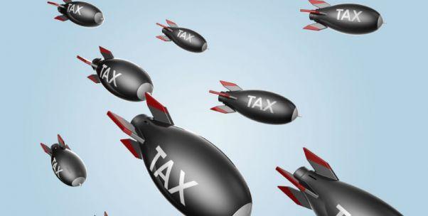 【两会时间】个税改革:8000万人个税全免  6500万人个税减幅70%以上