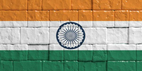 印度是一面镜子