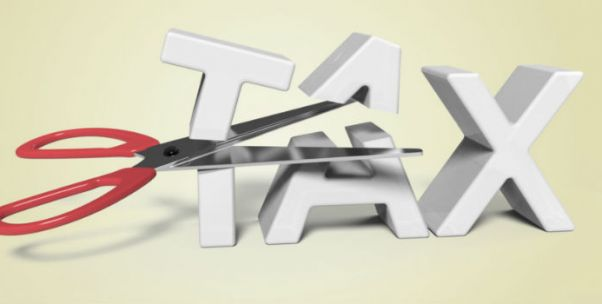 """減稅降費成熱門詞!""""經濟社會與稅收制度發展""""高層研討會熱議減稅降費"""