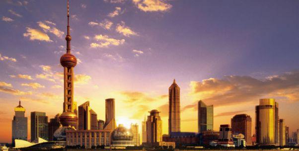 全球十大房價最高城市出爐 中國入圍四城