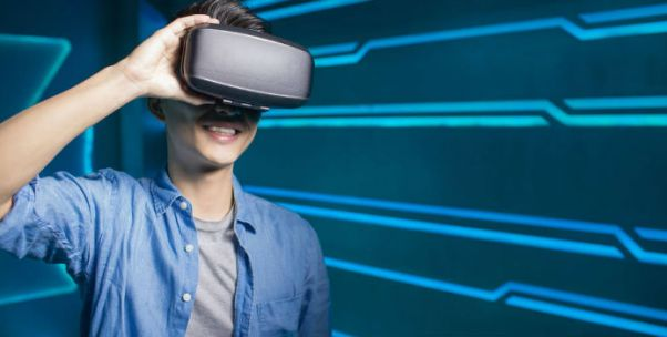 VR行業月均融資十幾起,投資人認為現在是入場好時機
