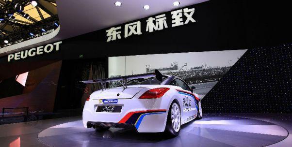 车展特刊|标致汽车全球CEO安巴托:中国市场是我三大核心任务之一