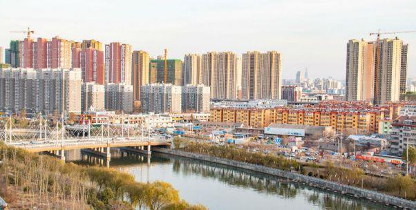 政策微调之后,房地产市场金融风险怎么防范?