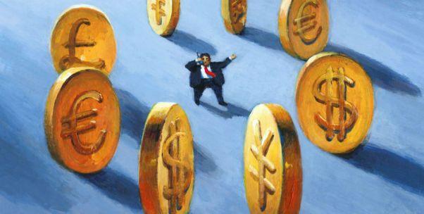边泉水:A股回调,反映人民币升值预期走弱