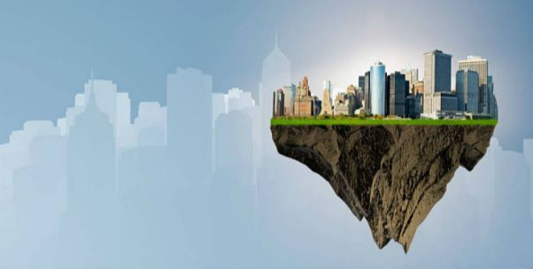 城市综合开发的逻辑