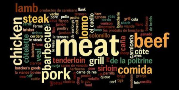 """植物猪肉背后  """"人造肉概念""""熄火?"""