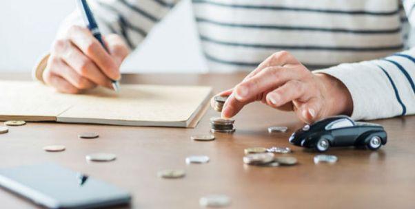车辆购置税法出台前夕 财政部明确将按实际支付车款扣税