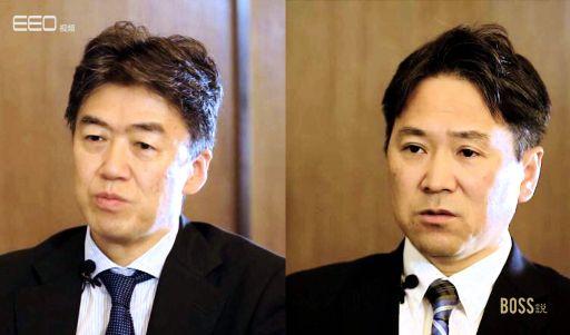 【BOSS說】日本玻璃大王談智能網聯汽車的變革:?未來的汽車玻璃將帶有通信功能