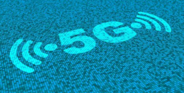 華為中國區行業市場總監李翔宇詳解5G大變局:5G是中國科技樹扎根最重要的機會