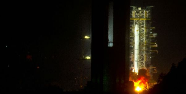 """政策""""點火""""商業火箭:""""中國版SpaceX""""獲認可 但仍有難題待解"""