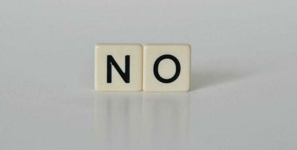 """為什么要教孩子""""說不"""""""