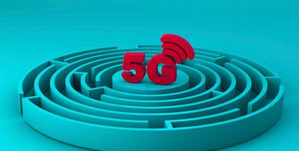 中國移動公布核心網5G訂單:華為成最大贏家