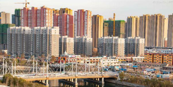 5月一二线城市房价涨幅环比回落0.3%