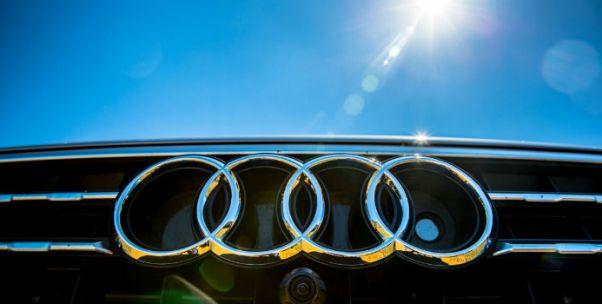 獨家:獲市場監管總局名稱核準  一汽奧迪銷售公司成立在即