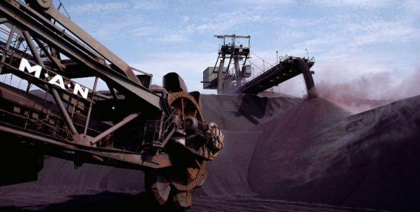 鐵礦石飆漲:期貨惹的禍?