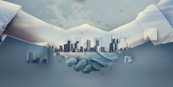中國首個上市軟件公司東軟發布新聞中臺,與人民日報、央視等建立合作