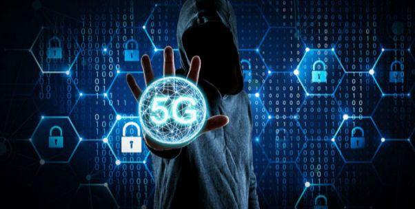 """機器人的5G時代:數據安全變得更加重要丨5G""""破繭化蝶""""專題"""