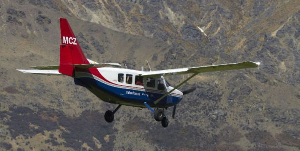 因與致命飛行事故有關 民航局停飛國內GA8型飛機