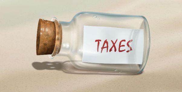 稅務總局:2019年上半年減稅過萬億 增值稅減稅4369億