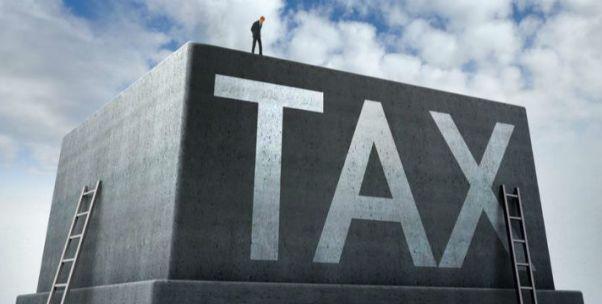 稅務總局:民營經濟納稅人新增減稅6712億元,占減稅總規模的64.9%
