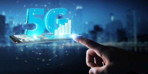 分享通信发布5G战略 5G时代移动通信运营商寻找新机会